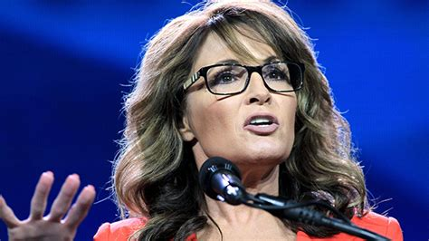 Sarah Palin – Hollywood Life
