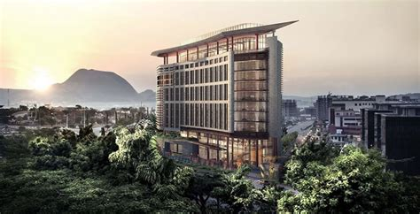 Top Hotel Architecture Firms [2013 Giants 300 Report