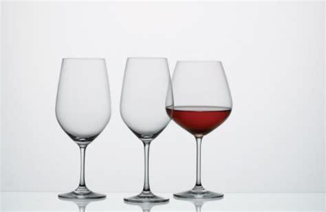 Schott Zwiesel Tritan Crystal Glass Forte Stemware