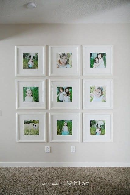ikea picture wall 17 best images about square picture frames on pinterest photo walls photo displays and ikea chair