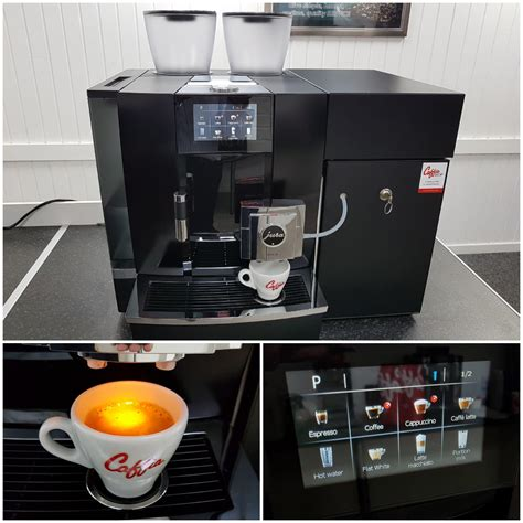 More buying choices $794.99 (15 new offers) jura d6 automatic coffee machine, 1, black. Jura Giga X8 Generation 2 Coffee Machine - Caffia Coffee Group