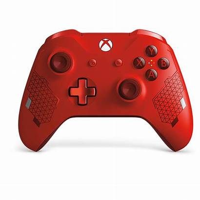 Xbox Controller Sport Wireless Special Edition