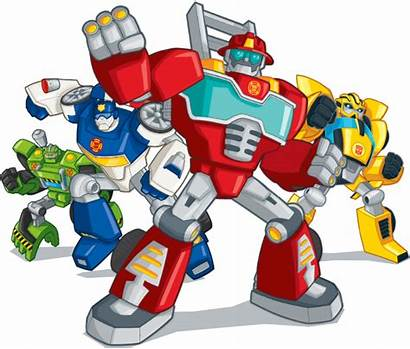 Transformers Bot Rescue Clipart Robot Bots Transparent