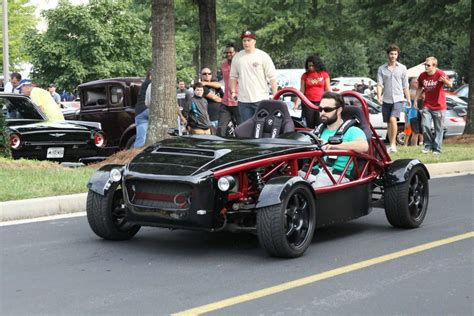 Ariel Atom Type Cars... But Cheap-page 2| Grassroots
