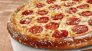 Pretzel Crust Pizza Is Little Caesars' Sad Attempt at ...