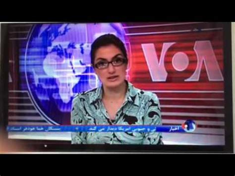Voa Tv Live by Voice Of America Tv