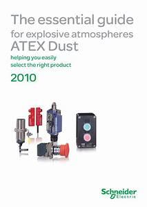 Essential Guide Atex 2010