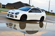 Dodge Neon SRT4 Laid Back Pinterest