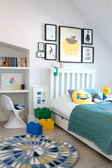 Littlebigbell Boy's Room Ideas Archives