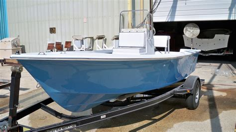 C Hawk Boats by C Hawk Boats Page 2 The Hull Boating And