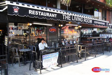 Livingroom Cafe by Living Room Coffeehouse La Jolla Ca California Beaches