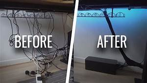 How To  Ultimate Cable Management Guide 2017
