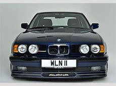 1990 Alpina B10 BiTurbo E34 характеристики, фото, цена