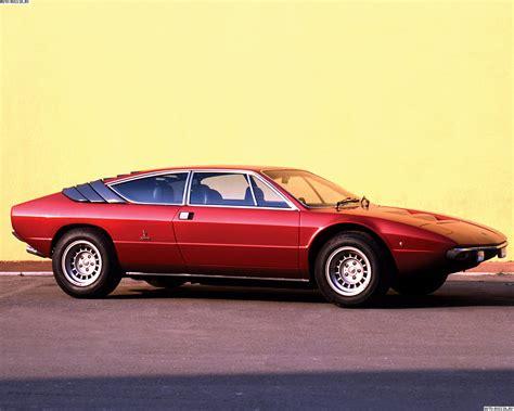 Lamborghini Urraco: цена, технические характеристики, фото ...