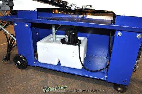 brand  rong fu horizontalvertical metal cutting
