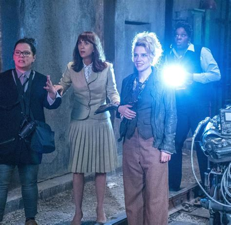dämmen lohnt sich de ghostbusters lohnt sich die neuverfilmung nur mit frauen trailer kritik zum kinostart welt