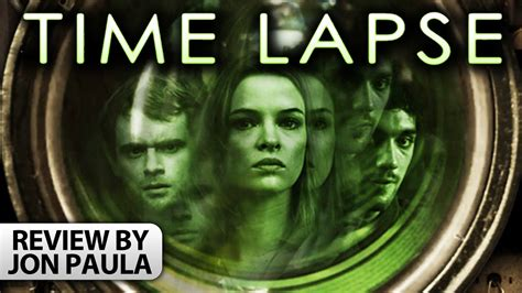 Time Lapse -- Movie Review #JPMN - YouTube