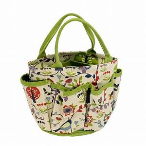 Folk gardening bag from the contemporary home garden for Gardening bag