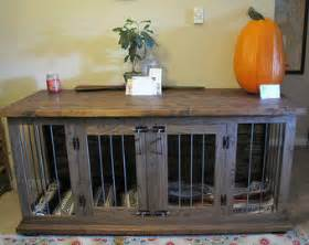 Where To Buy Sofa Beds by Custom Dog Kennel Crate Coffee Or Entry Table Dual Purpose