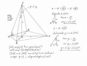 Grundfläche Pyramide Berechnen : ber das buch schulaufgaben mathe realschule abschlusspr fungen jetzt kann ich es auch ~ Themetempest.com Abrechnung