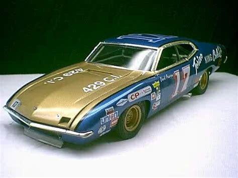 Gran Torino King Cobra by What Should Been Nascar Torino King Cobra Daytona