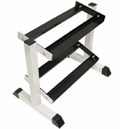 troy dumbbell dumbell  tier storage rack horizontal  ghdr buy fitness