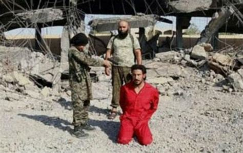 Isis Ruthless Murders In Iraq Termed Mind Boggling
