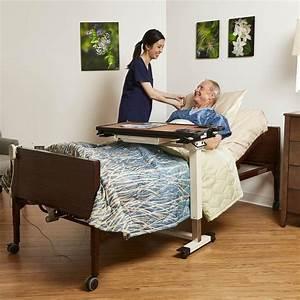 Medline Semi Electric Hospital Bed Set  U2013 Express Hospital Beds