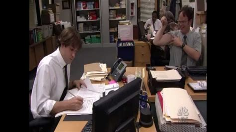 The Best The Best Pranks Jim And Dwight