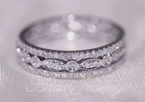 gorgeous wedding bands  women diamond wedding bands