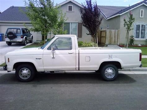 free car manuals to download 1985 ford ranger spare parts catalogs crazyhomie9 1985 ford ranger regular cab specs photos modification info at cardomain