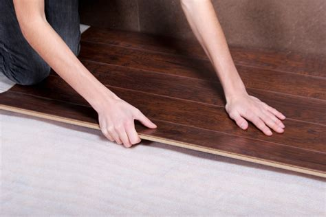 There are many situations that you will need to know how to install laminate flooring transitions. How to Install Pergo Laminate Flooring
