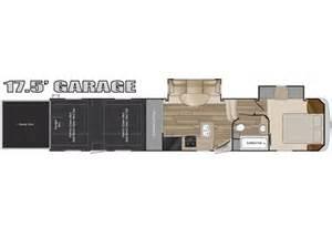 2016 cyclone 4018 floor plan toy hauler heartland rv