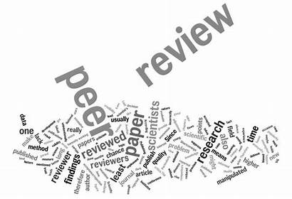 Peer Journal Journals Science Weaknesses Scientific Publishing