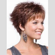 20 Very Short Hairstyles For Women Over 50  Feed Inspiration