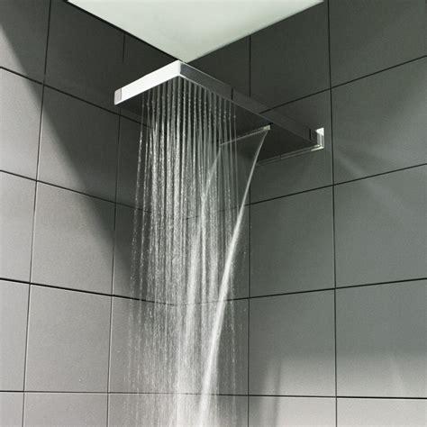 docce a muro soffione doccia pioggia cascata