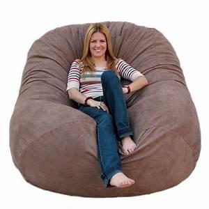 Bean Bag Chairs : giant bean bag chairs home decor ~ Orissabook.com Haus und Dekorationen