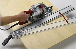 Bora 541100 Clamp Edge Wide Track Power Tool Guide  100