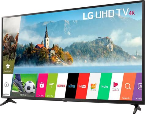 best lg smart tv vpn for entertainment and security