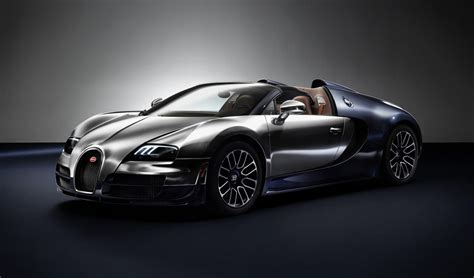 2003 Bugatti Veyron For Sale by Bugatti Veyron 16 4 Grand Sport Vitesse By The Numbers