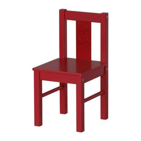 chaises enfants kritter chaise enfant ikea