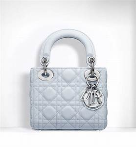 Lady Dior Bag Reference Guide – Spotted Fashion
