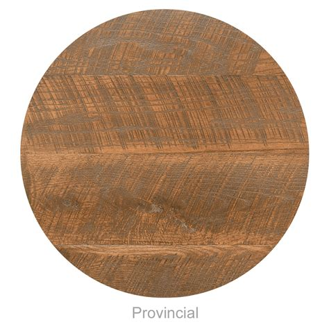 30 round table top 30 quot round urban distressed wood table top bar