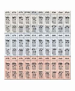 Complete Guitar Chord Chart Download Link