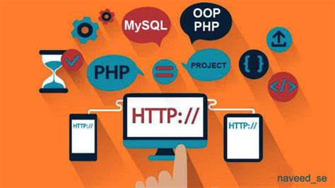 Develop modern php website by Naveed_se