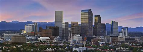 Of Denver by Denver Colorado Has Much To Offer Visitors Summer Or