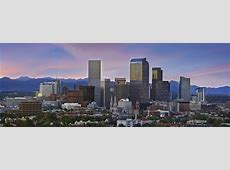 Denver Colorado Has Much To Offer Visitors Summer Or
