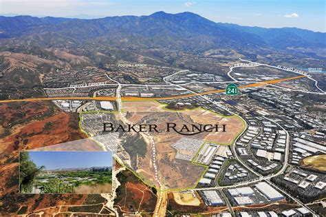Baker Ranch Homes Lake Forest - ViewHomesinOC.com