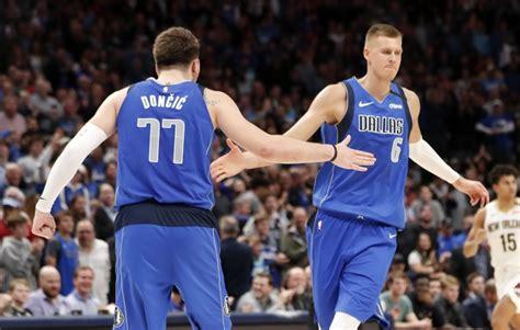 Dallas mavericks scores, news, schedule, players, stats, rumors, depth charts and more on realgm.com. Dallas Mavericks: NBA Restart 2020 Preview, Prediction ...