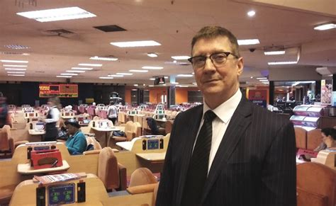 London Palace Bingo Hall Moves Closer To Relocation Agreement  Coinslot International